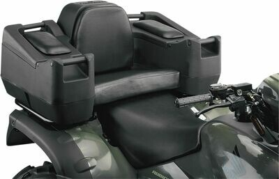 Moose ATV Diplomat Rear Passenger Seat Storage Trunk Box (3505-0031)