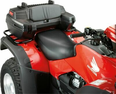 Moose ATV Outdoorsmen Rear Storage Trunk Box (3505-0131)