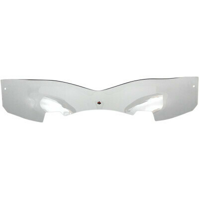 Polaris RZR 14-18 Klock Werks R-Spec Flare Tinted Windshield (KW05-01-0529-T, 2317-0423)