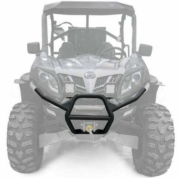 Rival Standard Front Brush Guard Bumper - CFMOTO ZFORCE 500 | 800 | 800EX | 1000 (OR-1445)