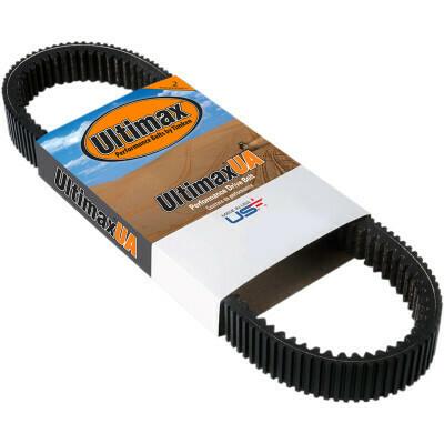 Ultimax Drive Belt CFMOTO 800, Ref 0800-055000-0001 (UA484, 1142-0762)