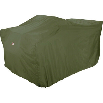 Classic ATV Large Storage Cover, Olive (15-055-041404-0, 4002-0080)