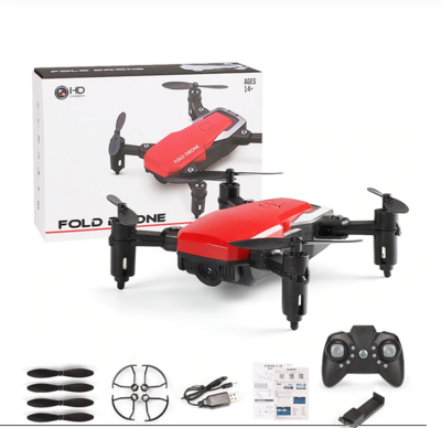 RC TOY DRONES