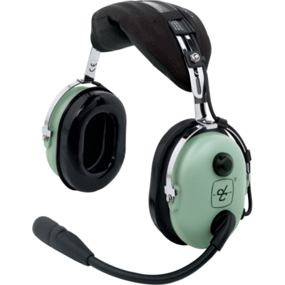 David Clark H10-13.H Headset for Heli