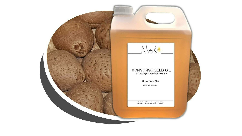 Mongongo Öl - im 5 Liter Gebinde ab 37,00 Euro/kg [netto]