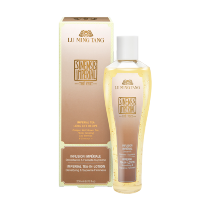 Lu Ming Tang Imperial Tea-in-lotion