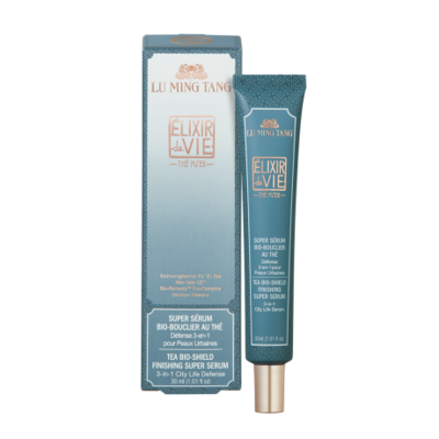 Lu Ming Tang Tea Bio-shield Finishing Super Serum