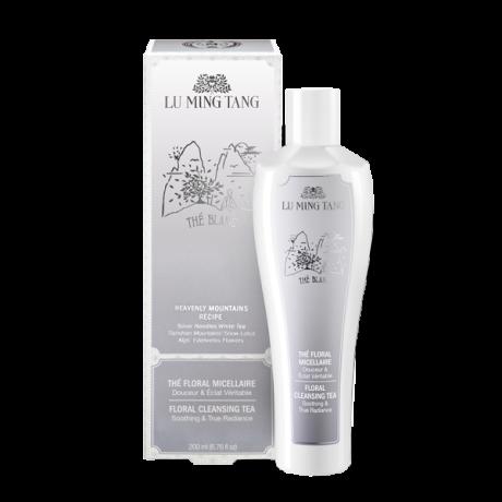 Lu Ming Tang Floral Cleansing Tea
