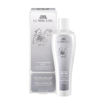 Lu Ming Tang Floral Cleansing Tea