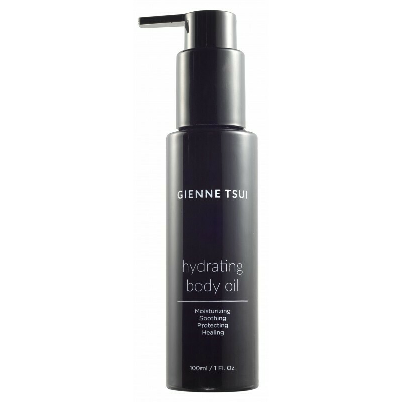 Gienne Tsui Hydrating Body Oil