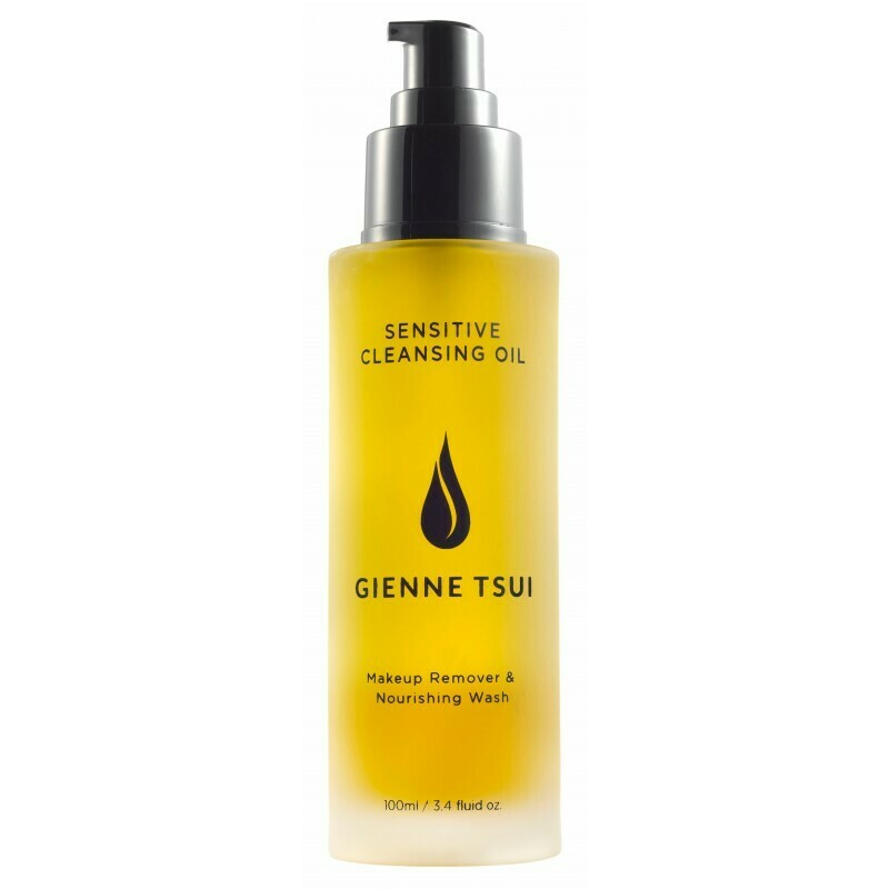 Gienne Tsui Sensitive Cleansing Oil