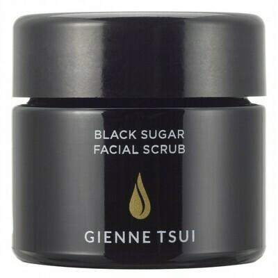 Gienne Tsui Black Sugar Facial Scrub