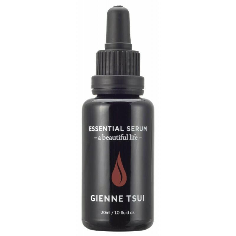 Gienne Tsui A Beautiful Life Essential Serum