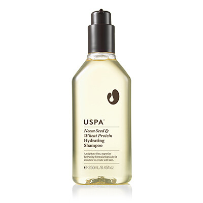 USPA Hydrating Shampoo
