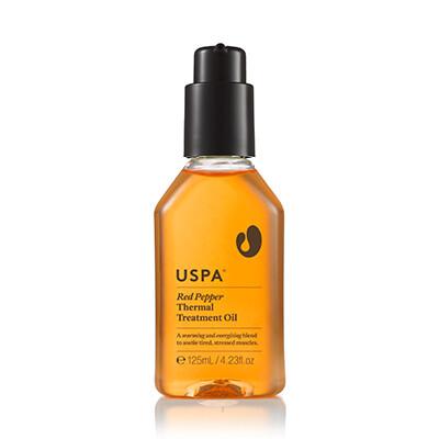 USPA Thermal Treatment Oil