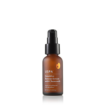 USPA Sensitive Rescue Serum