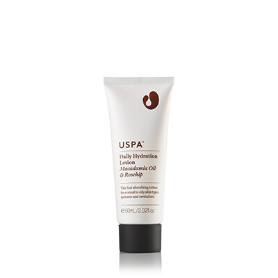 USPA Daily Hydration Lotion