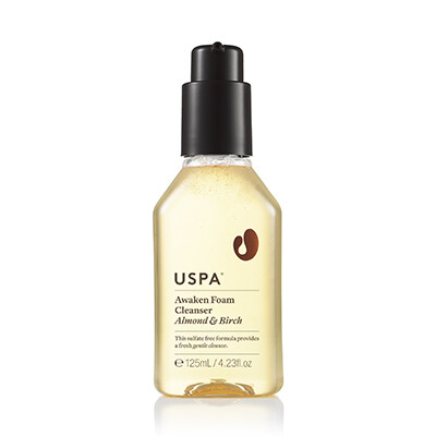 USPA Awaken Foam Cleanser