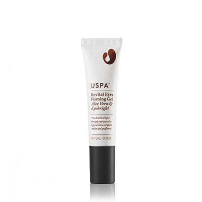 USPA Revital Eyes Firming Gel