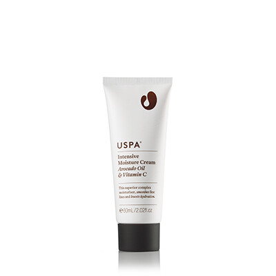 USPA Intensive Moisture Cream