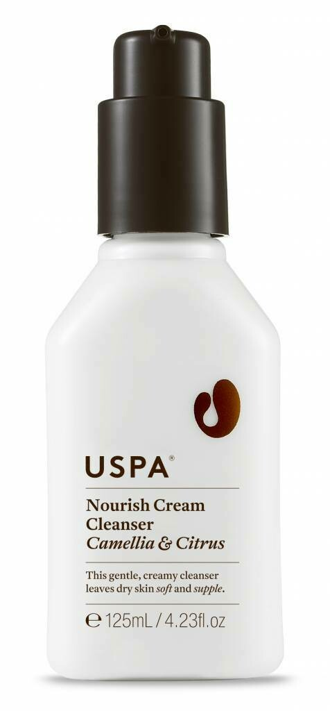 USPA Nourish Cream Cleanser