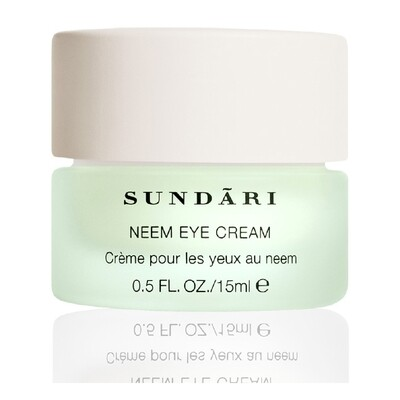 SUNDÃRI Neem Eye Cream