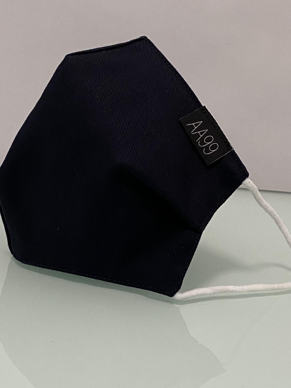 AA99® Reusable Antibacterial Antiviral Face Mask - Dark Blue