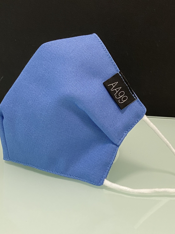 AA99® Reusable Antibacterial Antiviral Face Mask - Sky Blue