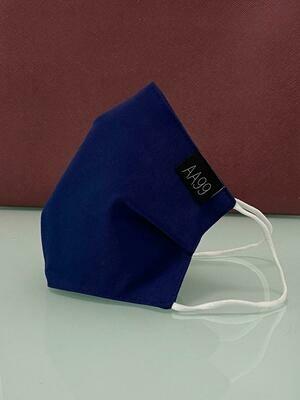AA99® Reusable Antibacterial Antiviral Face Mask - Marina Blue