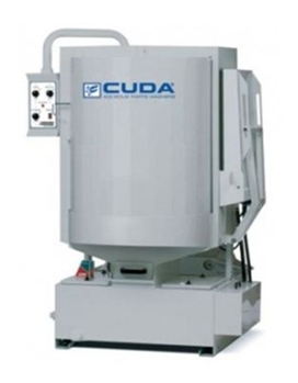 CUDA 2530 FRONT LOAD PARTS WASHER MODEL 208V 1 PHASE