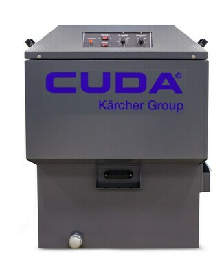 CUDA 2412 Top Load Parts Washer Model 115 1 Phase