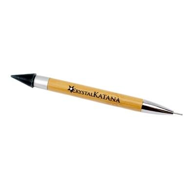 Crystal Katana Bamboo