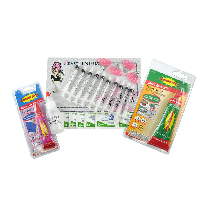 Master Glue Kit