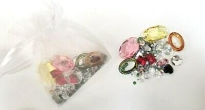 Swarovski Crystal Mix