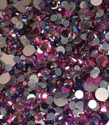 Magnolia Custom Crystal Mix