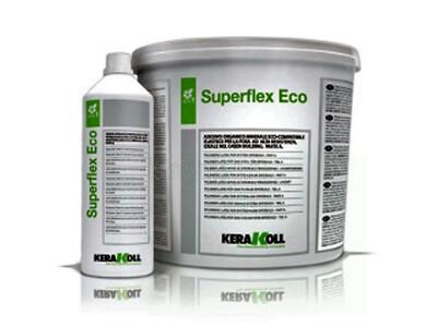 Клей для плитки полиуретановый SUPERFLEX ECO KERAKOLL