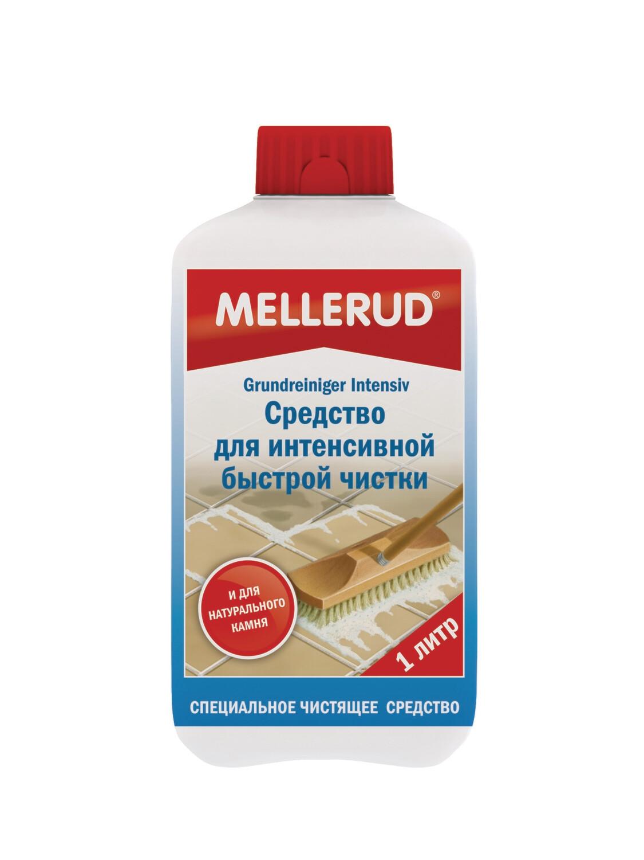 Средство для интенсивной быстрой очистки Mellerud