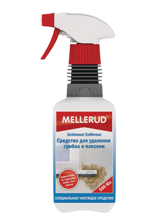 Средство для очистки от плесени Mellerud