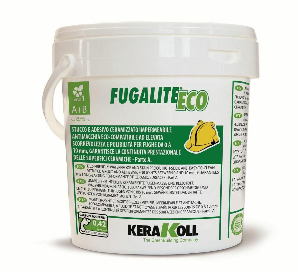 Эпоксидная затирка для швов Fugalite ECO KERAKOLL