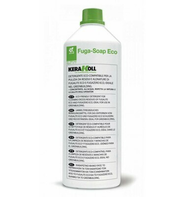 Моющее средство Fuga-Soap Eco KERAKOLL