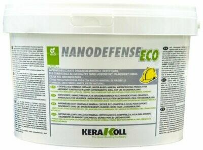 Гидроизоляция готовая NANODEFENSE ECO KERAKOLL