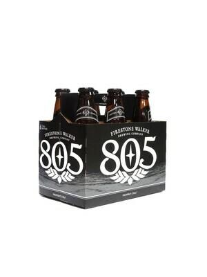 Properly Chill 805 6pk/12oz Bottle By Firestone Walker Brewing (F9-5)H