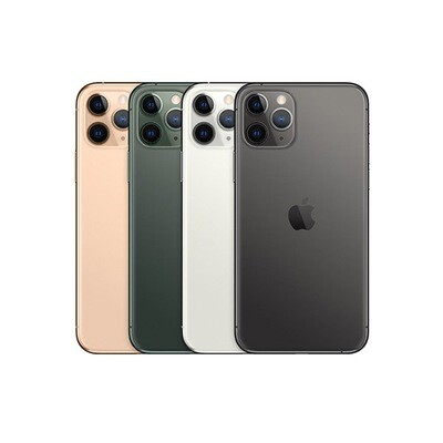 Apple iPhone 11 Pro - VORBESTELLUNG