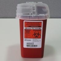 Sharps Container /Tariff:392690 Origin:USA