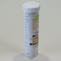 Urine Test Strips /Tariff:382200 Origin:Germany URISPEC
