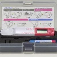 Conductivity Test Meter /Tariff:902680 Origin:Japan