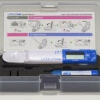 pH Test Meter /Tariff:902680 Origin:Japan