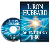 Scientology 8-80 (Hörbuch)