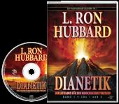 Dianetik: Der Leitfaden für den menschlichen Verstand (Hörbuch)