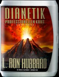 DIANETIK Professionellen - Kurs - Vorträge von L. Ron Hubbard